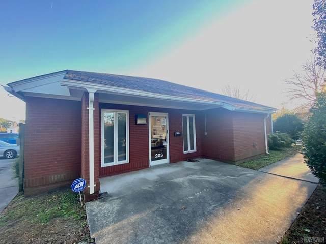 208 Hastings Lane, Elizabeth City, NC 27909 (MLS #101776) :: AtCoastal Realty