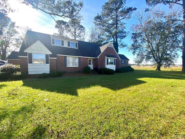 1875 Weeksville Road, Elizabeth City, NC 27909 (MLS #101803) :: AtCoastal Realty
