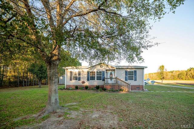 301 Mavaton Road, Edenton, NC 27932 (MLS #101828) :: AtCoastal Realty