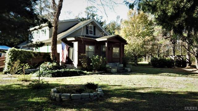 3266 Caratoke Hwy S, Currituck, NC 27929 (MLS #101835) :: AtCoastal Realty