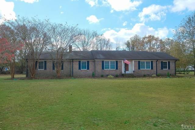 1401 Queen Street W, Edenton, NC 27932 (MLS #101841) :: AtCoastal Realty