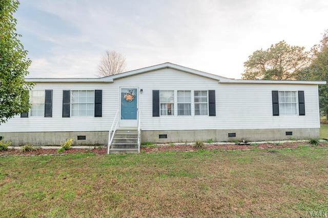 101 Raccoon Dr, Knotts Island, NC 27950 (MLS #101864) :: AtCoastal Realty