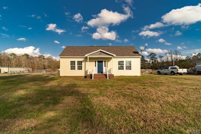 1159 Drum Hill Road, Gates, NC 27937 (MLS #101887) :: AtCoastal Realty