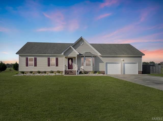 114 Brayden Drive, Hertford, NC 27944 (#101901) :: Austin James Realty LLC
