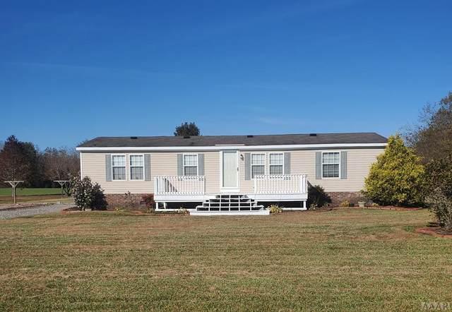 102 Smith Acres Road, Hertford, NC 27944 (#101967) :: Austin James Realty LLC