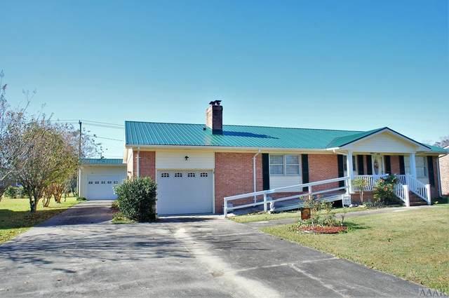 312 General Pettigrew Drive, Plymouth, NC 27962 (MLS #101997) :: AtCoastal Realty