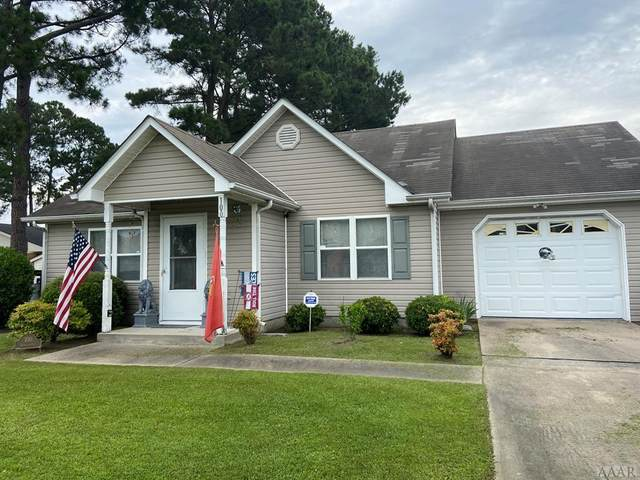 100 Summerfield Street, Elizabeth City, NC 27909 (#102024) :: Austin James Realty LLC