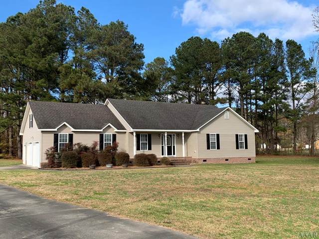 118 Brock Ridge Run, Elizabeth City, NC 27909 (#102026) :: Austin James Realty LLC
