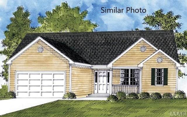 580 East Ridge Road, Shawboro, NC 27973 (#102118) :: Austin James Realty LLC
