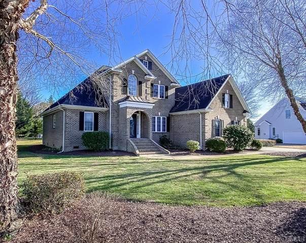 118 Chancey Drive, Elizabeth City, NC 27909 (#102141) :: Austin James Realty LLC
