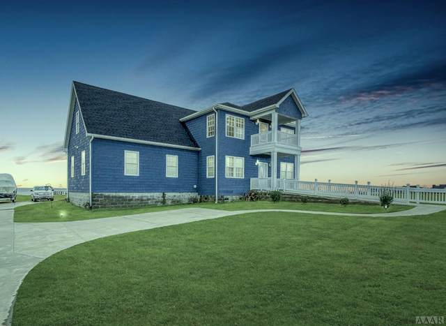 162 Bald Eagle Pointe Drive, Hertford, NC 27944 (MLS #102148) :: AtCoastal Realty