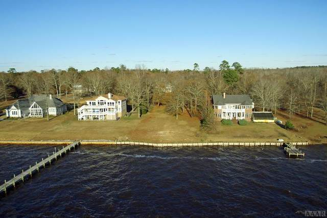 211 Heritage Point Drive, Edenton, NC 27932 (MLS #102230) :: AtCoastal Realty