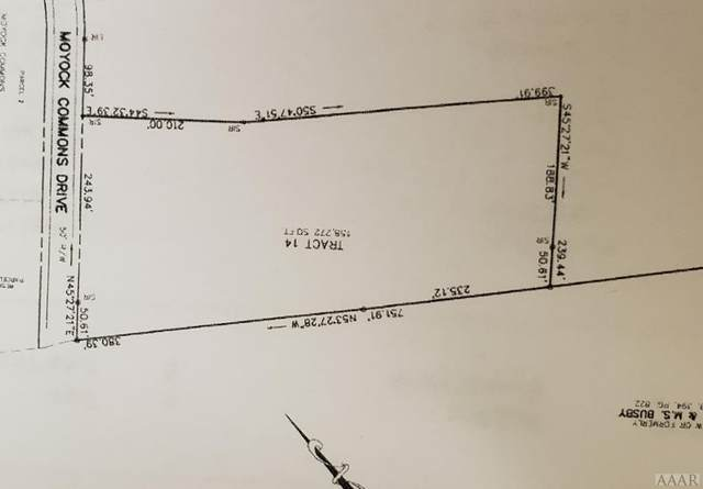 TBD Moyock Commons Drive, Moyock, NC 27958 (MLS #102234) :: AtCoastal Realty