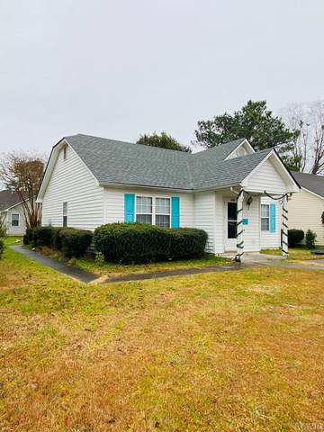 106 Oakwood Lane, Elizabeth City, NC 27909 (MLS #102244) :: AtCoastal Realty