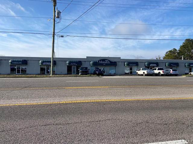 6328 Caratoke Hwy, Grandy, NC 27939 (#102267) :: The Kris Weaver Real Estate Team