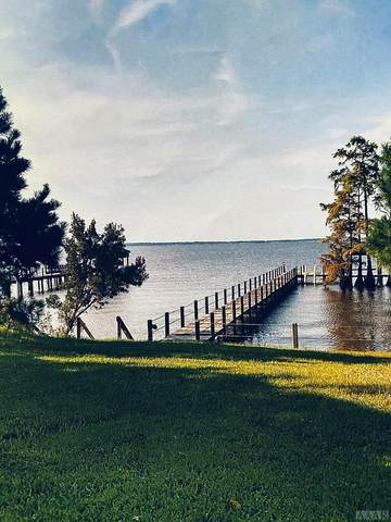 Edenton, NC 27932 :: Austin James Realty LLC