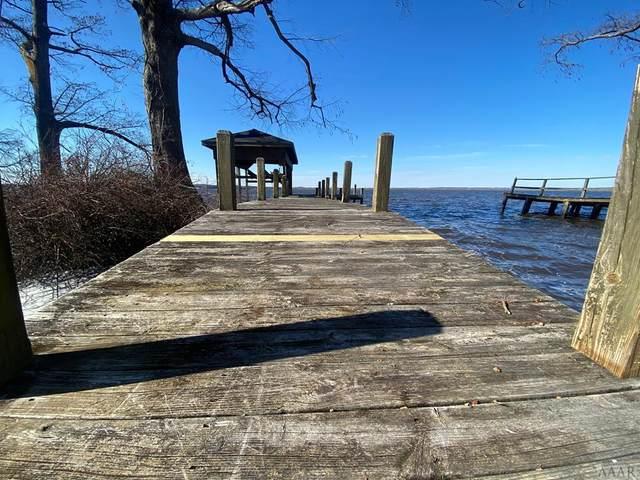 2025 Hidden Cove Lane, Edenton, NC 27932 (#102310) :: Austin James Realty LLC