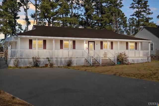 105 Canvasback Drive E, Currituck, NC 27929 (MLS #102324) :: AtCoastal Realty
