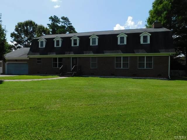 104 Miller Lane, Elizabeth City, NC 27909 (MLS #102330) :: AtCoastal Realty