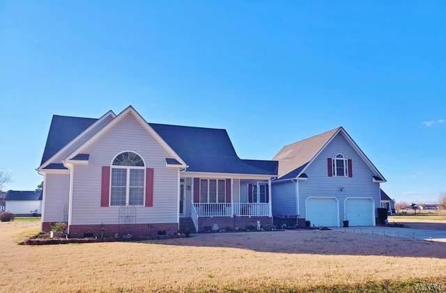 1020 Perkins Lane, Elizabeth City, NC 27909 (#102343) :: Austin James Realty LLC