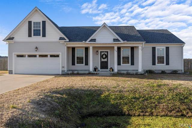 115 Red Maple Drive, Elizabeth City, NC 27909 (#102349) :: Austin James Realty LLC