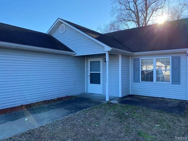111 Oakwood Lane, Elizabeth City, NC 27909 (#102387) :: Austin James Realty LLC