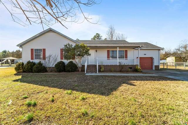 1013 Meadow Drive, Elizabeth City, NC 27909 (#102404) :: The Kris Weaver Real Estate Team
