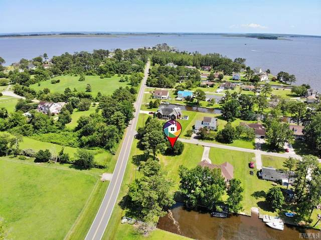 100 Teal Drive, Currituck, NC 27929 (MLS #102418) :: AtCoastal Realty