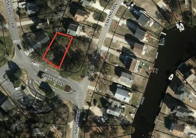 0 Colington Road, Kill Devil Hills, NC 27948 (#102445) :: Atlantic Sotheby's International Realty