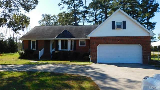 111 Poplar Circle, Hertford, NC 27944 (MLS #102473) :: AtCoastal Realty