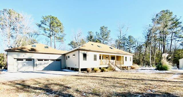 446 B Poplar Branch Road, Poplar Branch, NC 27965 (#102488) :: Austin James Realty LLC