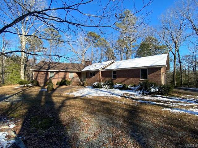 150 Lewis Lane, Jackson, NC 27845 (#102493) :: Austin James Realty LLC
