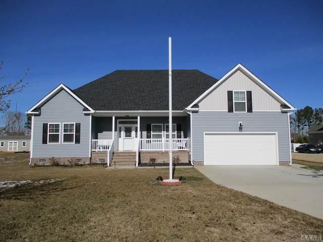 151 Moyock Landing Drive, Moyock, NC 27958 (#102496) :: Austin James Realty LLC