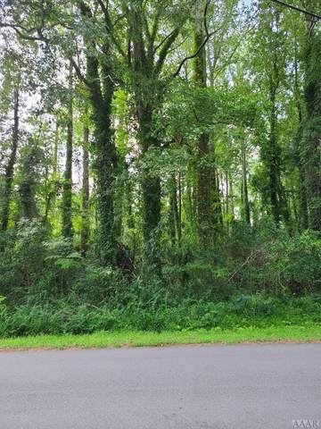 0 Coinjock Canal Road, Currituck, NC 27923 (MLS #102521) :: AtCoastal Realty