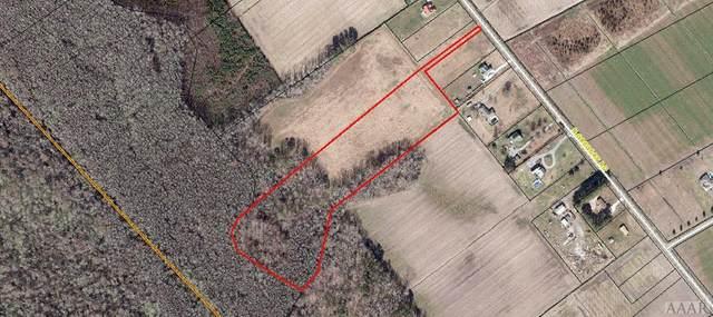 TBD Gregory Road N, Shawboro, NC 27973 (#102566) :: The Kris Weaver Real Estate Team