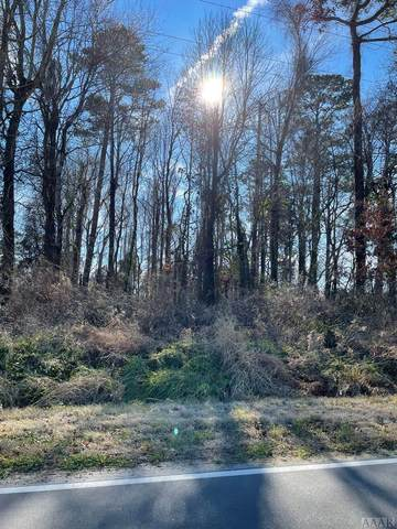 N/A Muddy Creek Road, Hertford, NC 27944 (MLS #102584) :: AtCoastal Realty