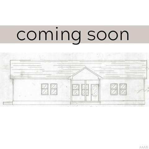 169 Wedgewood Drive, Moyock, NC 27958 (MLS #102585) :: AtCoastal Realty