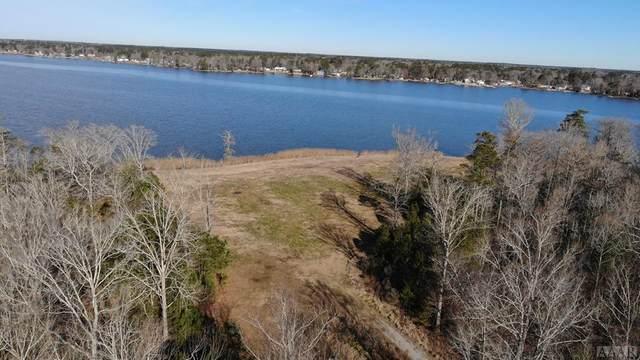 149 Drummonds Creek Lane, Edenton, NC 27932 (MLS #102586) :: AtCoastal Realty