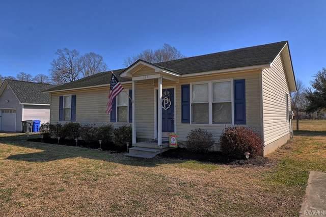 118 Nates Drive, Hertford, NC 27944 (#102605) :: The Kris Weaver Real Estate Team
