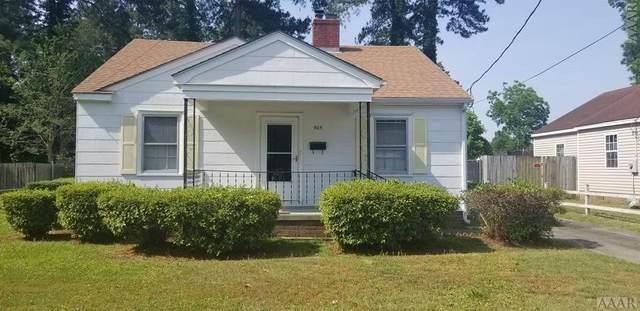 905 Bartlett Ave, Elizabeth City, NC 27909 (#102608) :: Atlantic Sotheby's International Realty