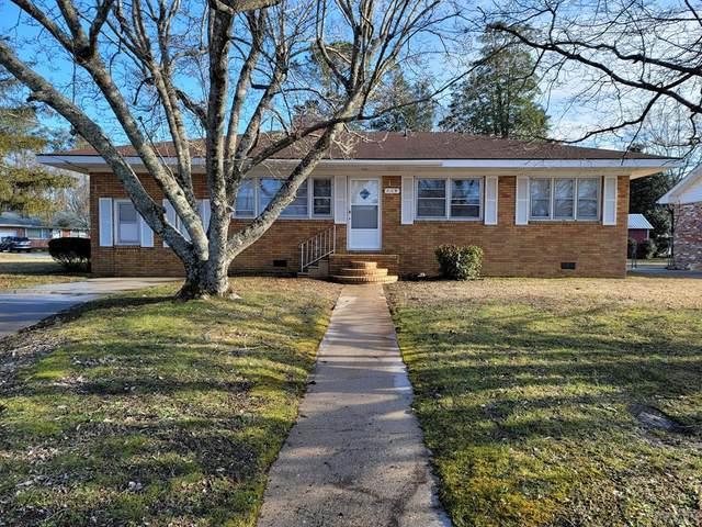 119 Rosewood Ave, Elizabeth City, NC 27909 (#102622) :: Austin James Realty LLC