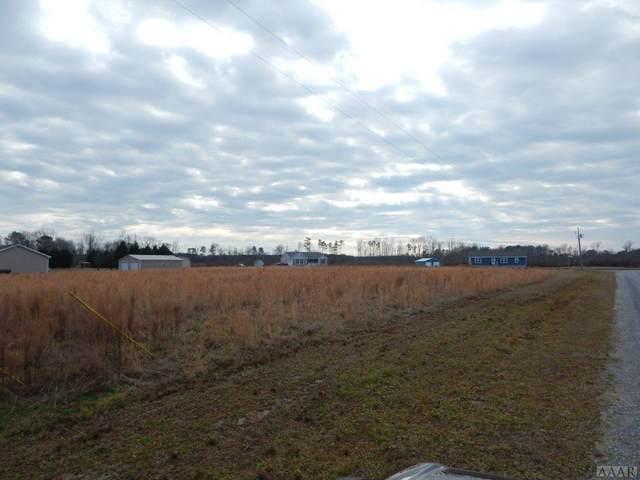 107 Paige Riddick Road, Gates, NC 27937 (MLS #102626) :: AtCoastal Realty
