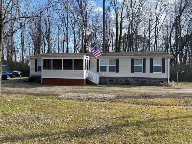 197 Sawyertown Road, Moyock, NC 27958 (#102647) :: Austin James Realty LLC