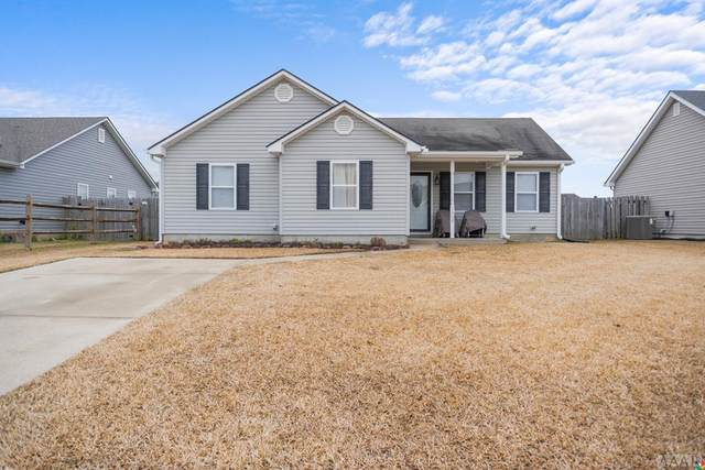 1305 Jessica Street, Elizabeth City, NC 27909 (#102657) :: Austin James Realty LLC