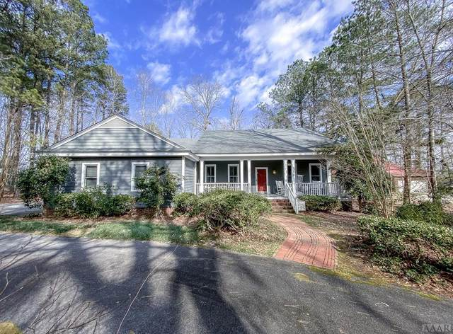214 River Trail, Winton, NC 27986 (MLS #102665) :: AtCoastal Realty