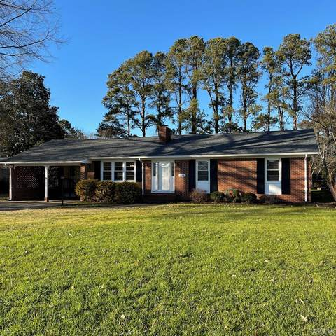 206 Robin Lane, Edenton, NC 27932 (#102678) :: Atlantic Sotheby's International Realty