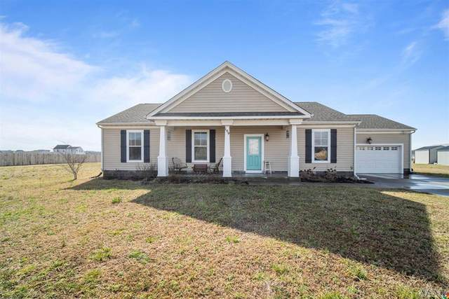 109 Red Maple Drive, Elizabeth City, NC 27909 (MLS #102683) :: AtCoastal Realty