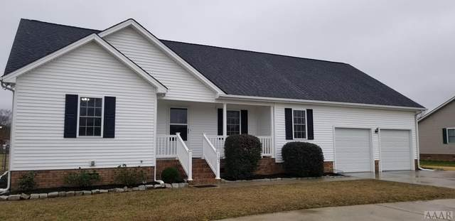 105 Terrilynn Way, Elizabeth City, NC 27909 (MLS #102706) :: AtCoastal Realty