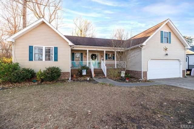 104 Poplar Circle, Hertford, NC 27944 (MLS #102713) :: AtCoastal Realty