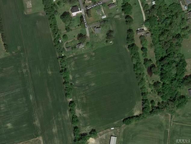 0 Jones Avenue, South Mills, NC 27976 (MLS #102732) :: AtCoastal Realty